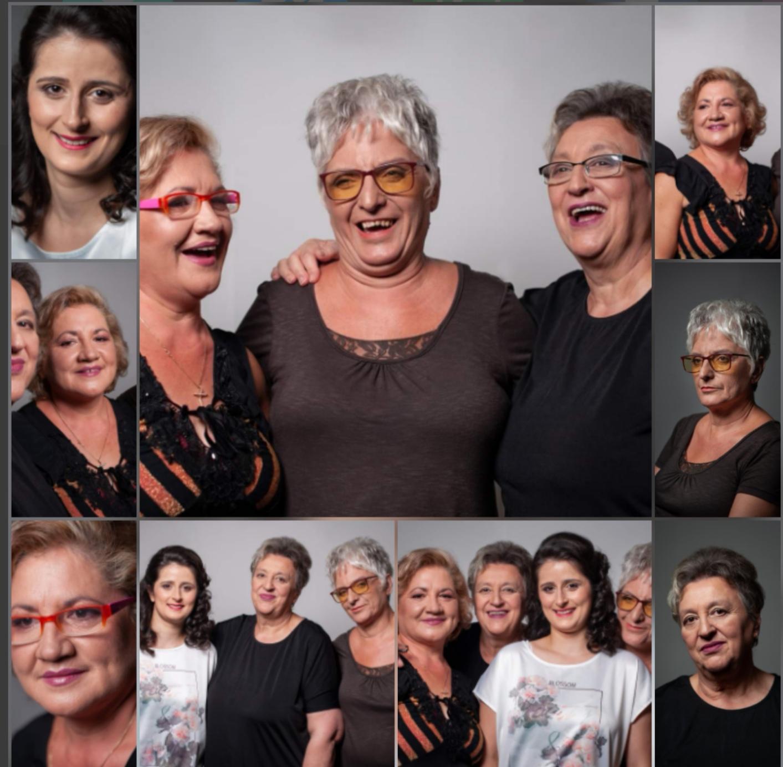 Театарска претстава којашто е создадена по документарни текстови на жени болни од рак во Битола