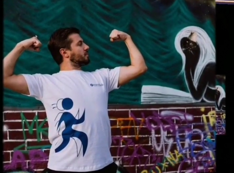 Животот е маратон: Трчај Бе од старт до самиот крај!