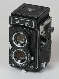 Oldest Cameras In The World