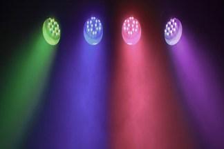 Stage light 2