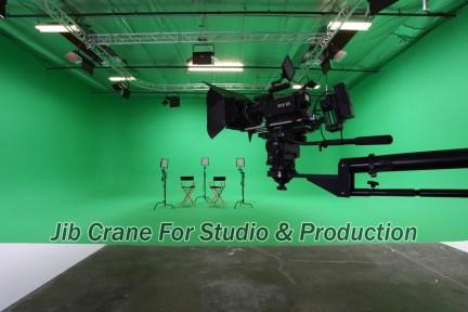 Studio Jib