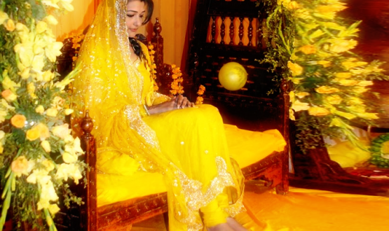 mehndi photography shoot by baba production