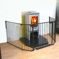 Baby Fire Guard UK - Babasafe SALE