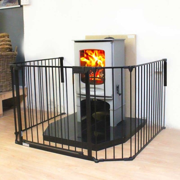 Fireplace Guards for Babies