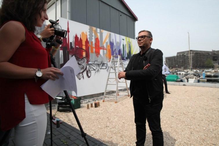 Cardesigner Peter Schreyer Kia Design chief