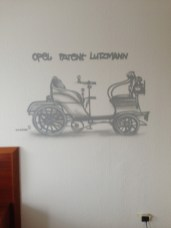 Opel Patent Lutzmann