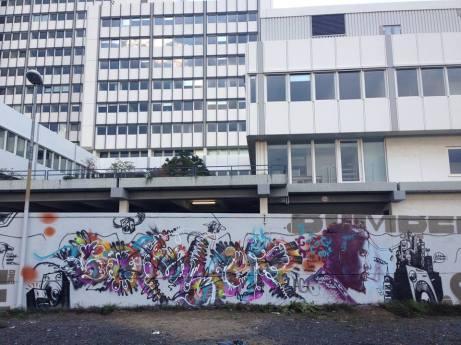 BOMBER Style Wiesbaden