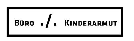 Büro gegen Kinderarmut Berlin Corporate Logo design 2011