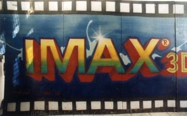 Imax Zeilgalerie Dachterrasse 1998