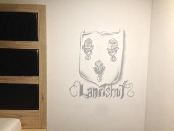Wappen Landshut