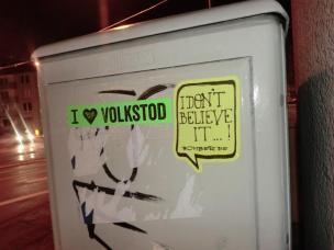 I love Volkstod? 2016