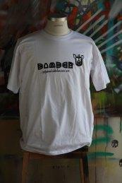 White/Weiß. Bomber wear shirts