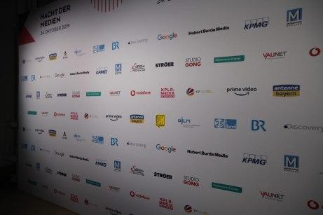 Sponsoren #NdM19 Nacht der Medien