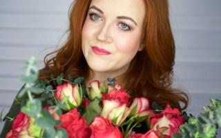 Romantisches Valentinstag Make-up für Rothaarige | tipgerecht - Beauty Blog Leipzig