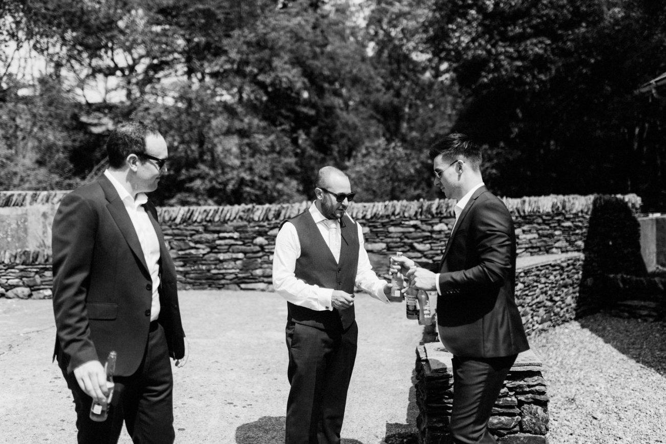Documentary Wedding Photographer BABB