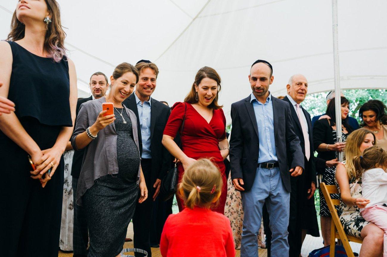 The Perch Inn Jewish Wedding Photographer Oxford-13