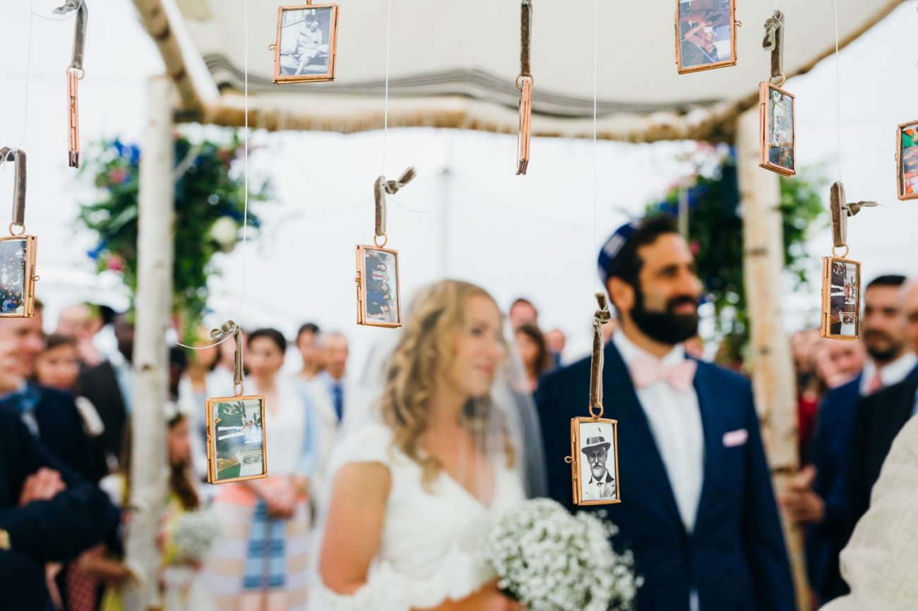 The Perch Inn Jewish Wedding Photographer Oxford-16