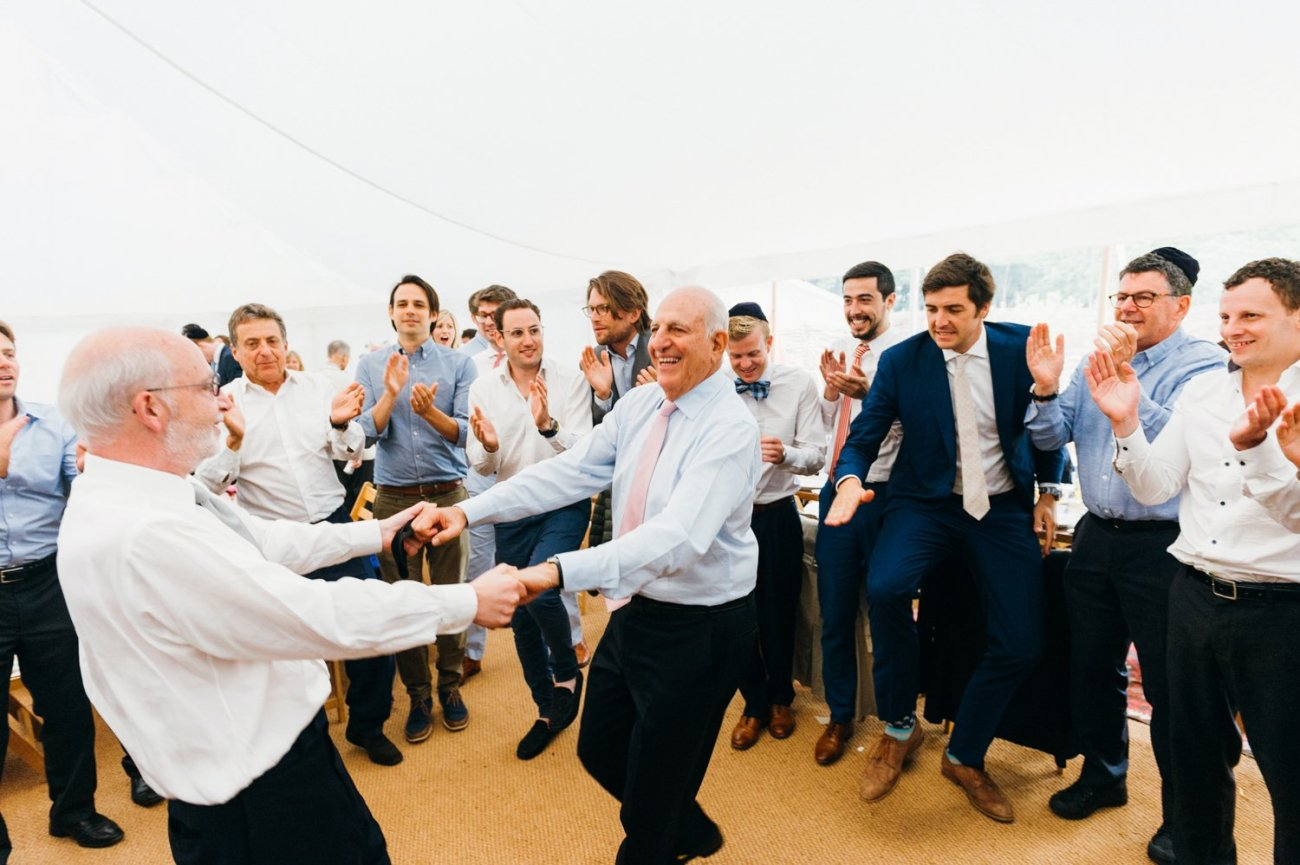 The Perch Inn Jewish Wedding Photographer Oxford-32