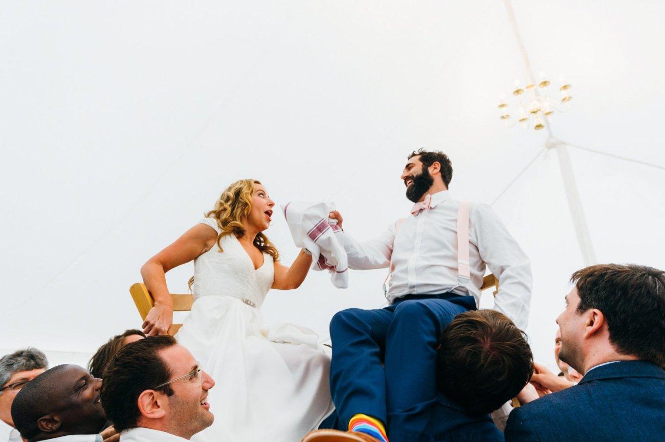 The Perch Inn Jewish Wedding Photographer Oxford-35