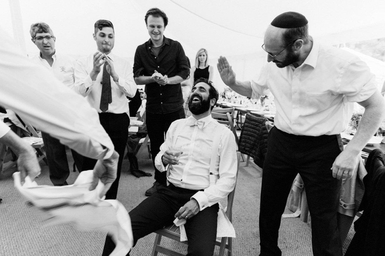 The Perch Inn Jewish Wedding Photographer Oxford-39