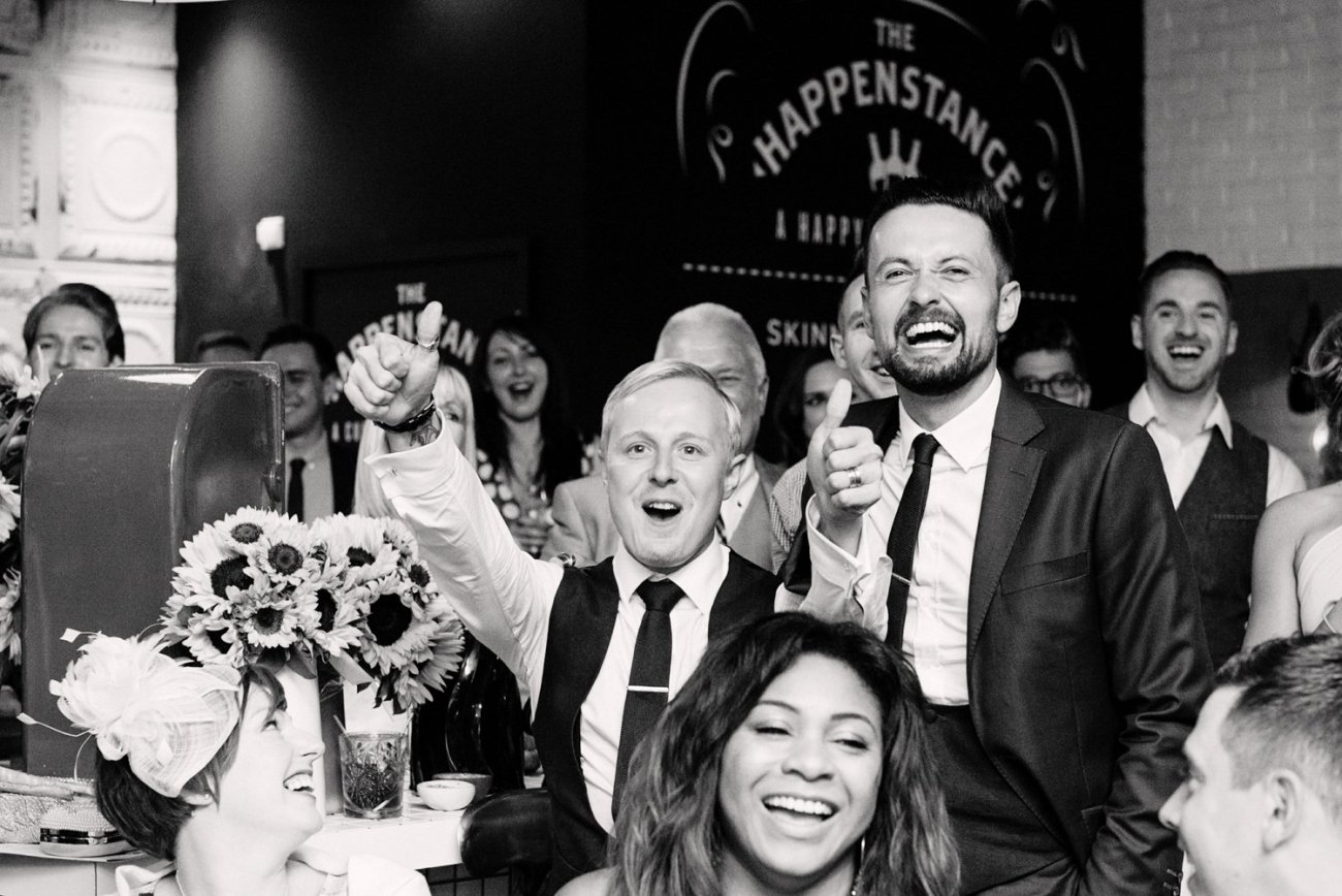 Happenstance and Covent Garden Hotel Wedding Photography-79