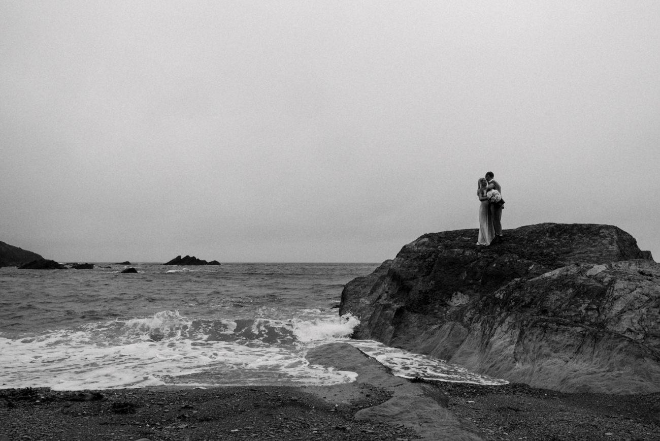 black and white couple wedding photography portraits