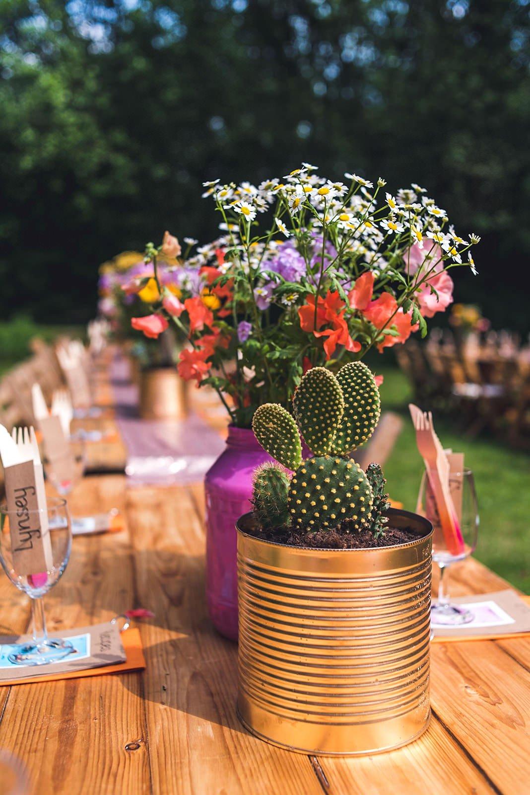 DIY colourful wedding photography Pulbourough