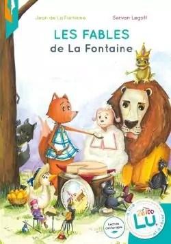 Fables De Jean De La Fontaine Jean De La Fontaine Babelio