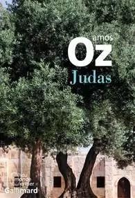 Image result for judas amos oz