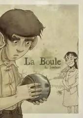 La Boule par Jombart