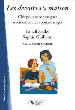 Les devoirs à la maison par Ismail Sadky