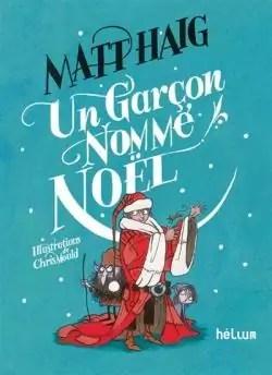 Un garçon nommé Noël par Haig