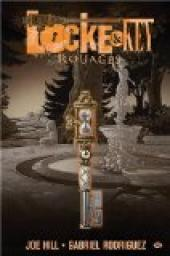 Locke & Key, tome 5 : Rouages par Joe Hill