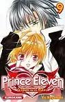 Prince Eleven, Tome 09