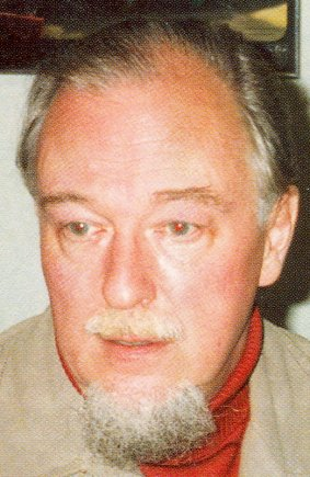 John Brunner