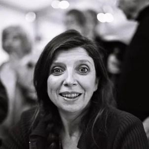 Carole Martinez au festival de lecture à haute voix Livres en Tête !