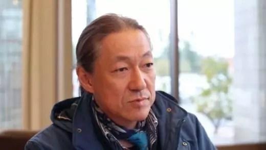 Durian Sukegawa Auteur De Les Delices De Tokyo Babelio