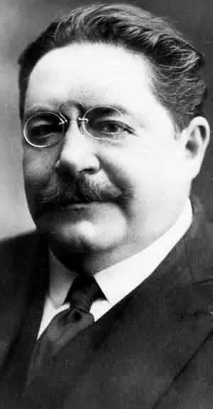 Gaston Leroux
