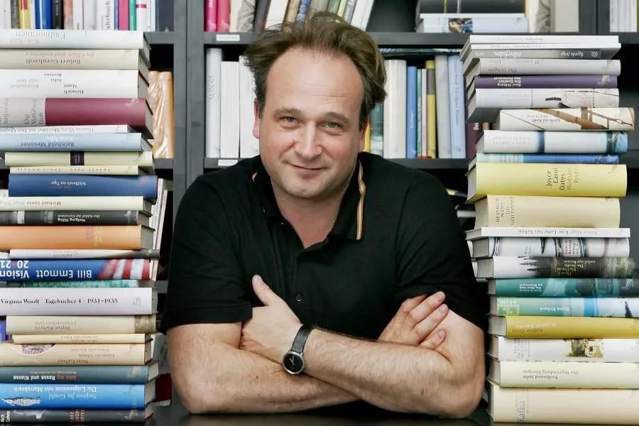 Jean-Luc Bannalec