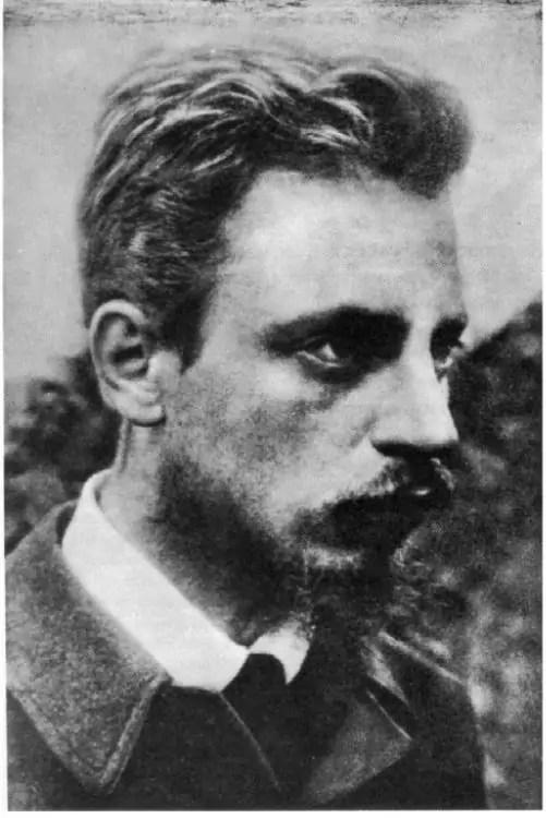 Rilke Rainer Maria