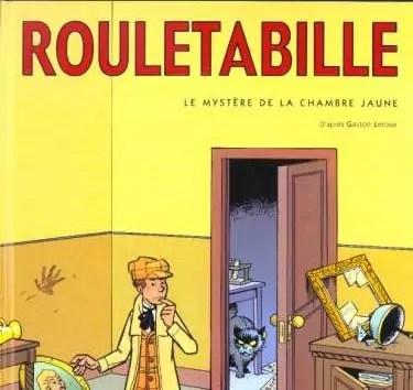 Testezvous sur ce quiz  Rouletabille  le mystre de la chambre jaune de Gaston Leroux  Babelio