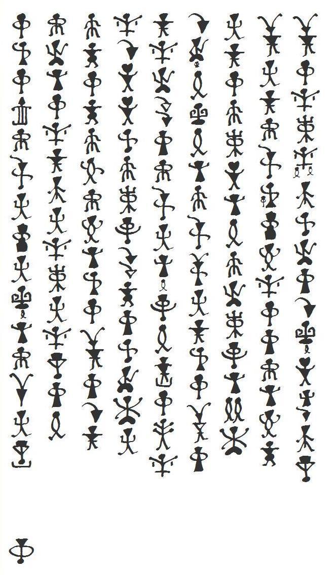 BabelStone Fonts BabelStone Goblin