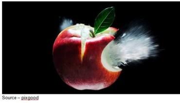 Apple Scores