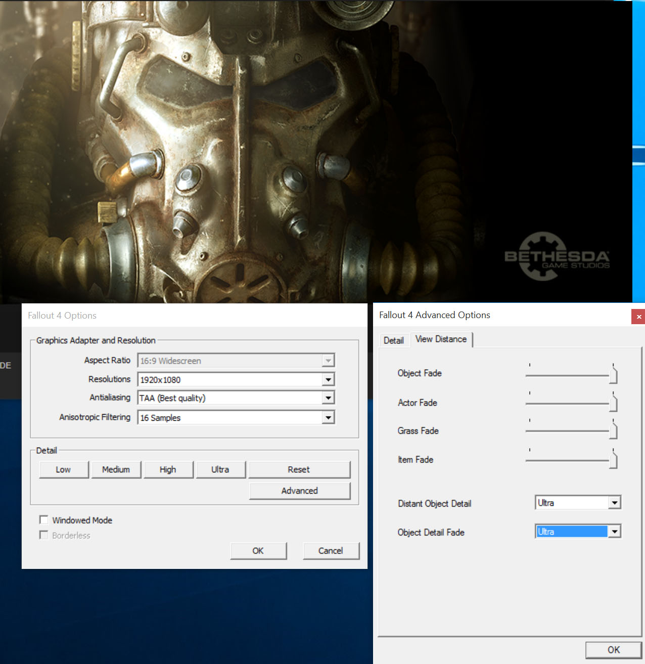 The GeForce 358 91 Performance Analysis featuring Fallout 4