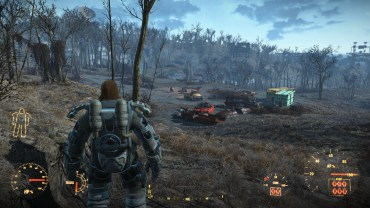 The GeForce 358.91 Performance Analysis featuring Fallout 4