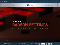 AMD's Crimson Driver Performance Analysis featuring Fury X