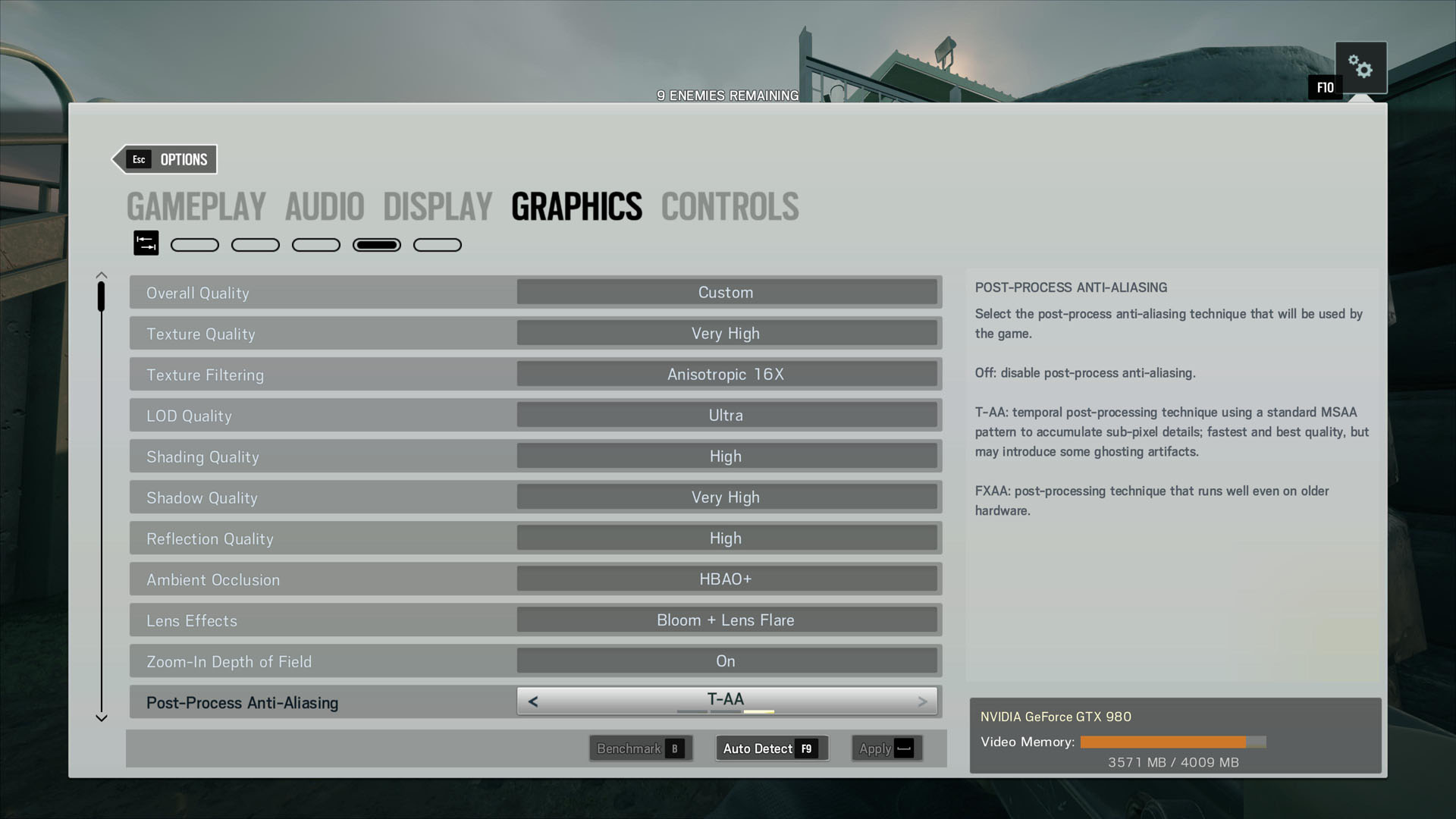 Driver Performance Analysis Featuring JC 3, AC Syndicate