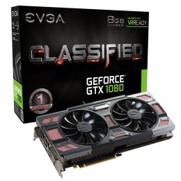 Introducing the EVGA GeForce GTX 1080 ACX 3.0