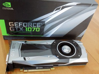The GTX 1070 Arrives – 25 Games Benchmarked!