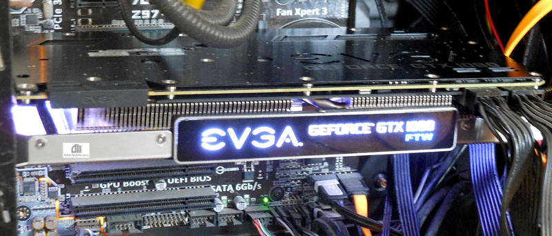 The EVGA GTX 1080 FTW vs  the Founder's Edition & vs  the